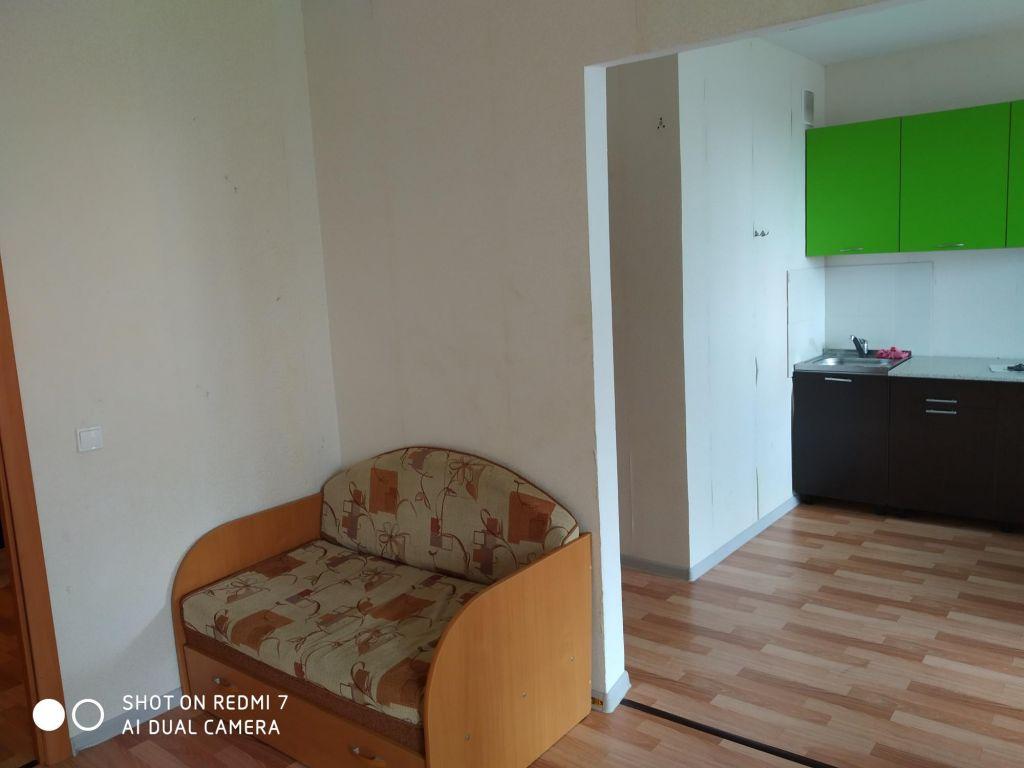 Аренда однокомнатной квартиры Голицыно, бульвар Генерала Ремезова 10, цена 22000 рублей, 2020 год объявление №1202003 на megabaz.ru