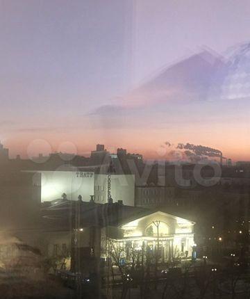 Аренда трёхкомнатной квартиры Москва, метро Чистые пруды, Чистопрудный бульвар 12к4, цена 180000 рублей, 2021 год объявление №1291368 на megabaz.ru