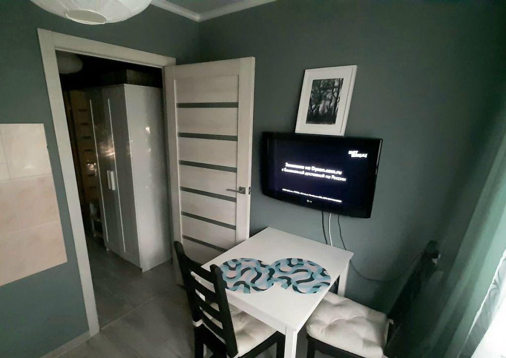 Продажа однокомнатной квартиры село Тарасовка, Центральная улица 9, цена 2950000 рублей, 2020 год объявление №489499 на megabaz.ru