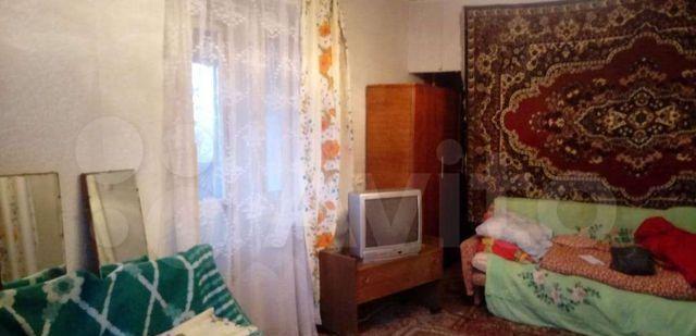 Продажа однокомнатной квартиры деревня Демихово, цена 1200000 рублей, 2021 год объявление №542663 на megabaz.ru