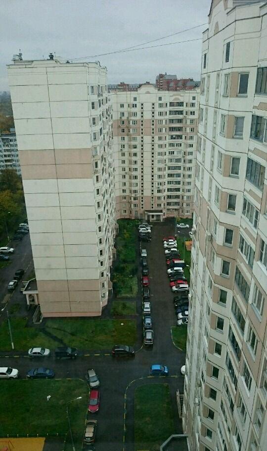 Продажа трёхкомнатной квартиры Москва, метро Фили, Новозаводская улица 11/5, цена 10000000 рублей, 2021 год объявление №490184 на megabaz.ru