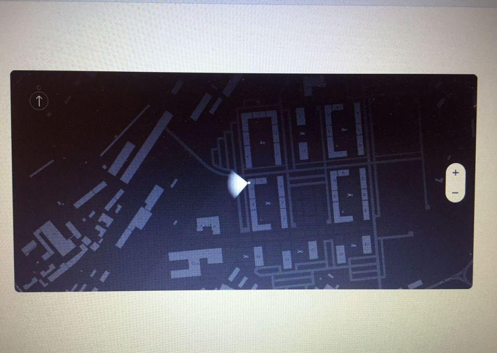 Продажа студии Москва, метро Братиславская, цена 6670000 рублей, 2021 год объявление №547168 на megabaz.ru