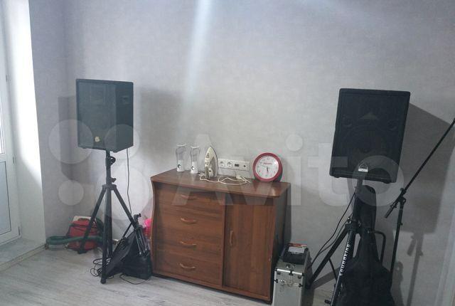 Аренда однокомнатной квартиры поселок Горки-10, цена 20000 рублей, 2021 год объявление №1308502 на megabaz.ru
