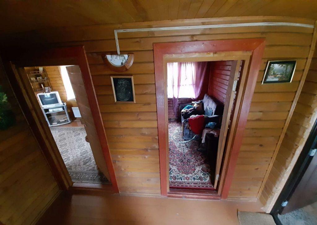 Продажа дома деревня Губино, цена 1400000 рублей, 2020 год объявление №463224 на megabaz.ru