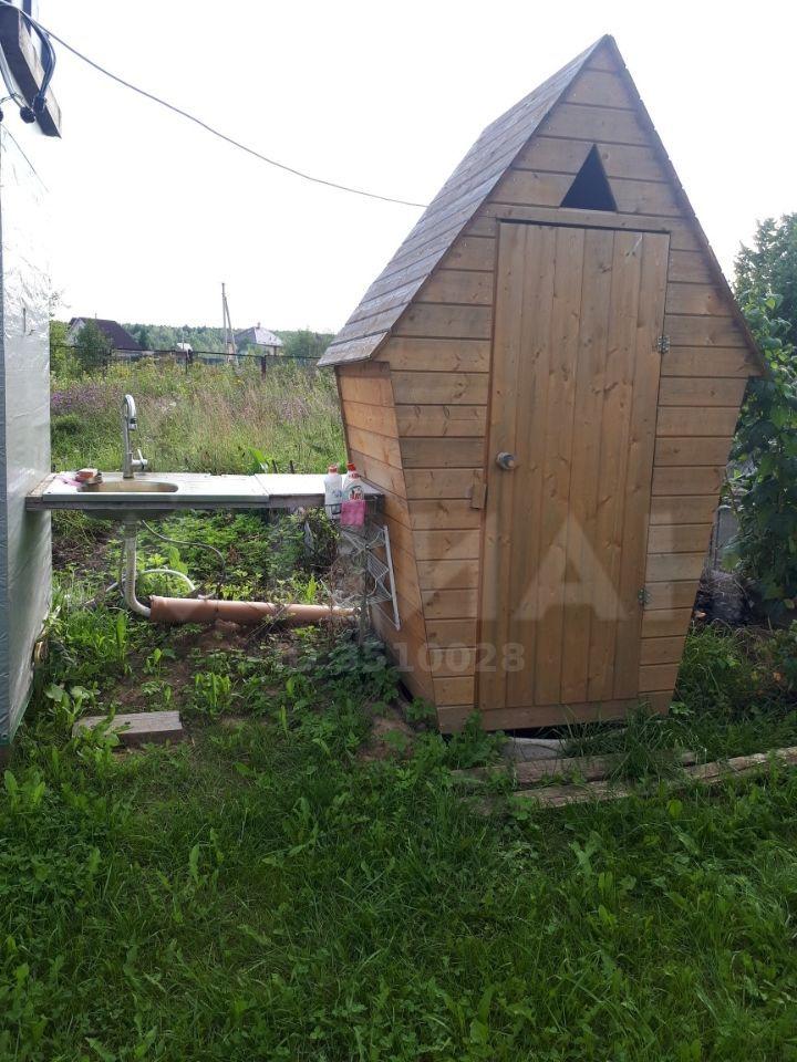 Продажа дома СНТ Росинка, цена 980000 рублей, 2020 год объявление №401732 на megabaz.ru