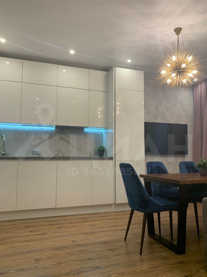 Продажа двухкомнатной квартиры Москва, метро Водный стадион, Головинское шоссе 10Б, цена 16249000 рублей, 2020 год объявление №491898 на megabaz.ru