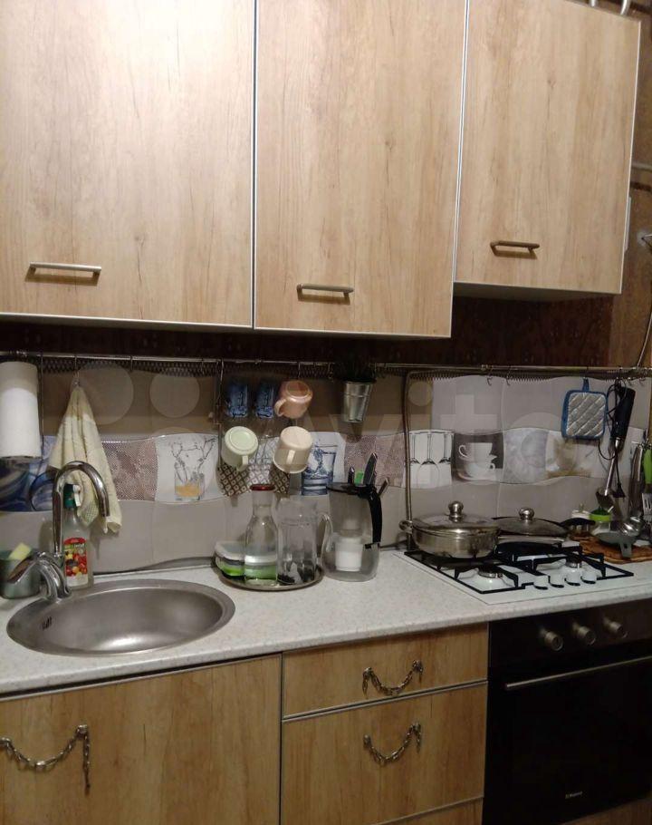 Продажа однокомнатной квартиры Видное, цена 4300000 рублей, 2021 год объявление №569918 на megabaz.ru