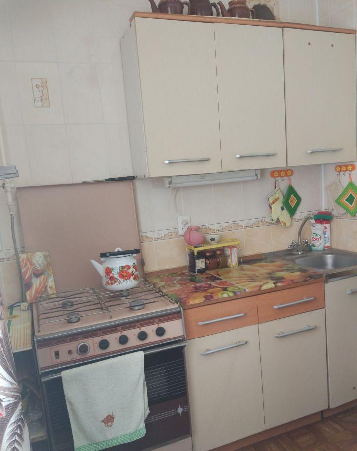 Продажа однокомнатной квартиры село Шеметово, цена 1350000 рублей, 2020 год объявление №444329 на megabaz.ru