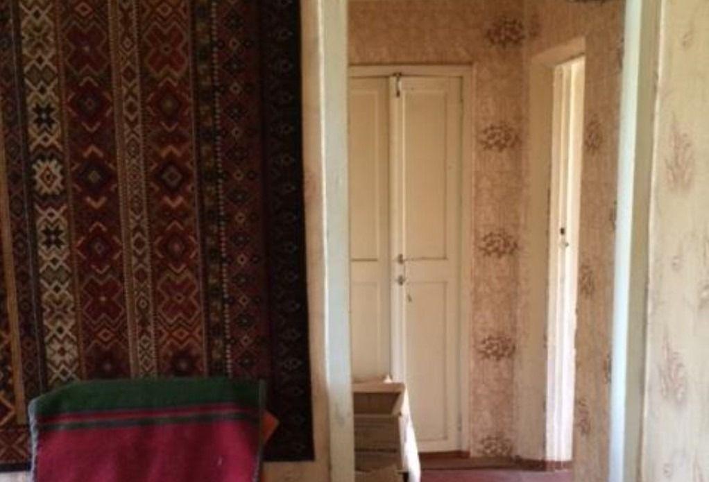 Продажа трёхкомнатной квартиры деревня Большое Буньково, цена 1700000 рублей, 2020 год объявление №490222 на megabaz.ru