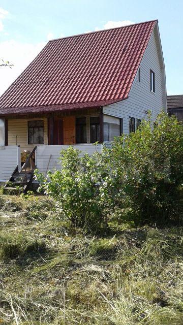 Продажа дома СНТ Ветеран, цена 1300000 рублей, 2020 год объявление №443949 на megabaz.ru
