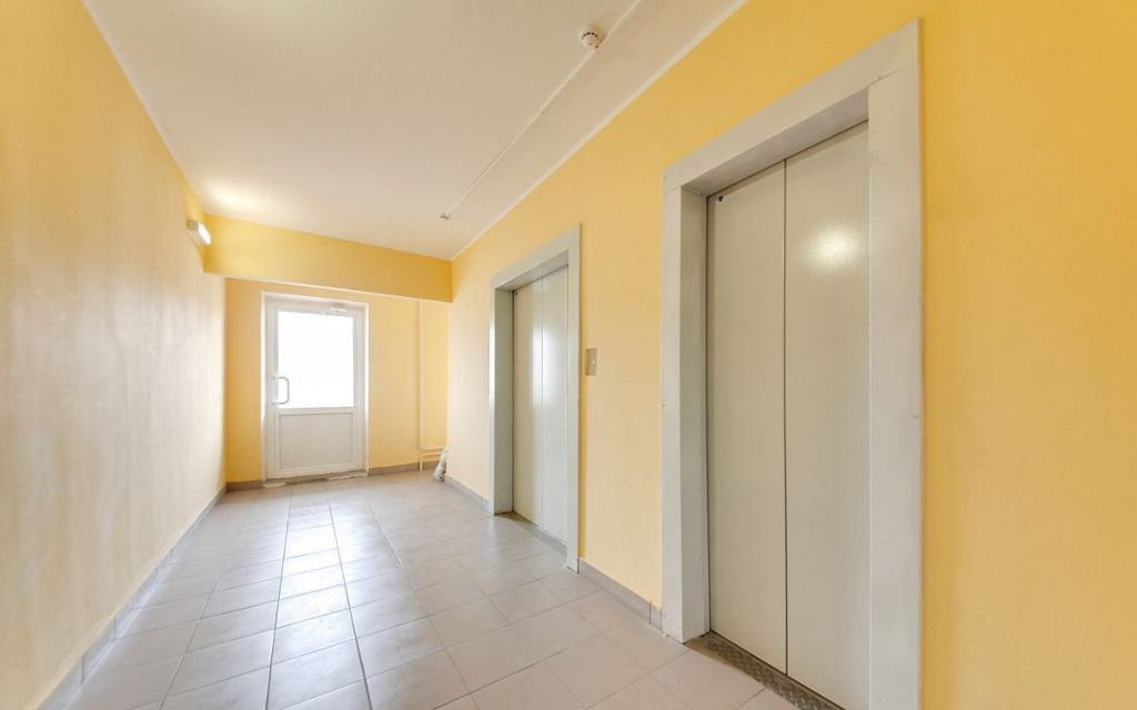 Продажа двухкомнатной квартиры Одинцово, Триумфальная улица 12, цена 8500000 рублей, 2020 год объявление №510404 на megabaz.ru