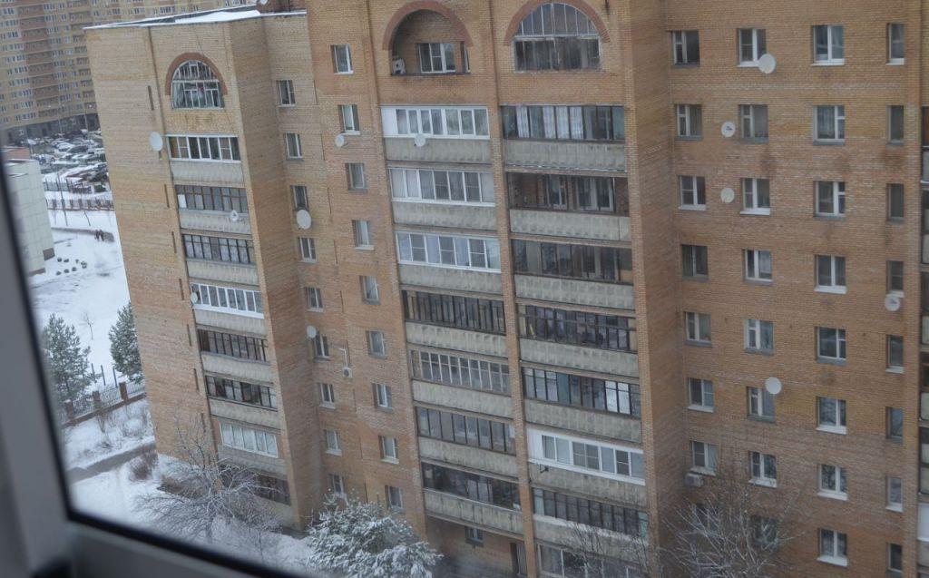 Продажа трёхкомнатной квартиры рабочий посёлок Селятино, Теннисная улица 51, цена 6600000 рублей, 2021 год объявление №399340 на megabaz.ru