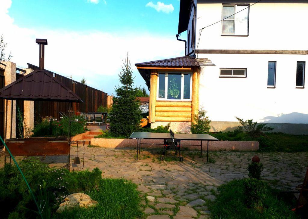 Продажа дома деревня Никулино, цена 9950000 рублей, 2021 год объявление №473722 на megabaz.ru