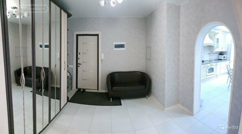Продажа двухкомнатной квартиры поселок Мебельной фабрики, метро Медведково, Заречная улица 3, цена 8000000 рублей, 2020 год объявление №502353 на megabaz.ru