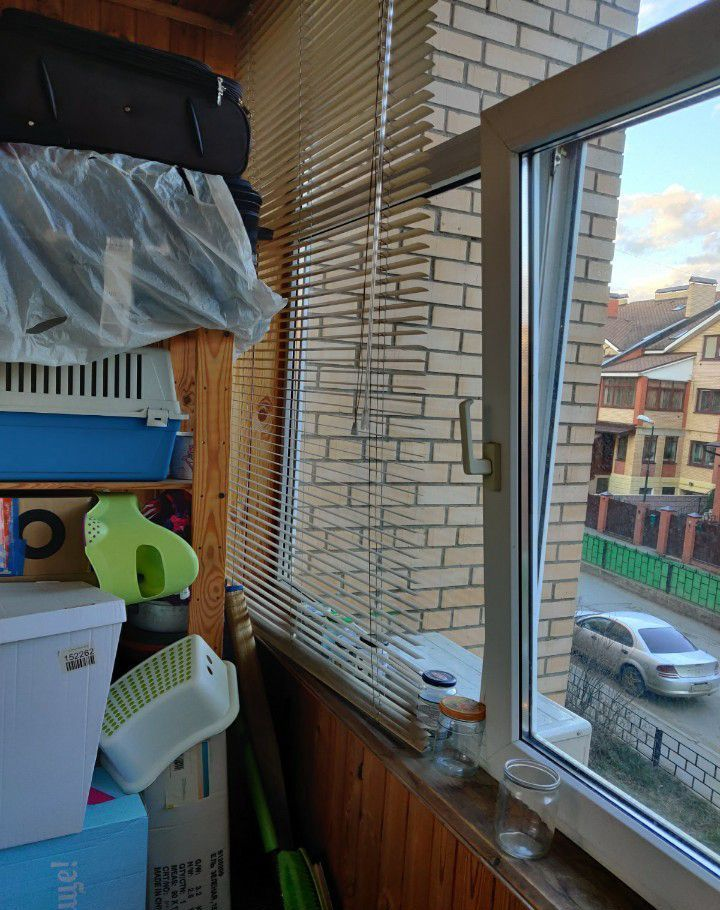 Продажа двухкомнатной квартиры село Павловская Слобода, Советская улица 1, цена 5799000 рублей, 2021 год объявление №391046 на megabaz.ru