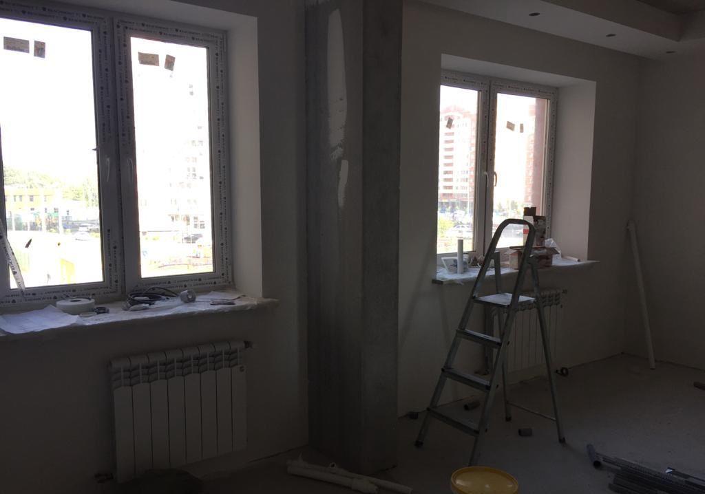 Продажа двухкомнатной квартиры Электросталь, бульвар 60-летия Победы 14, цена 4460000 рублей, 2021 год объявление №492002 на megabaz.ru