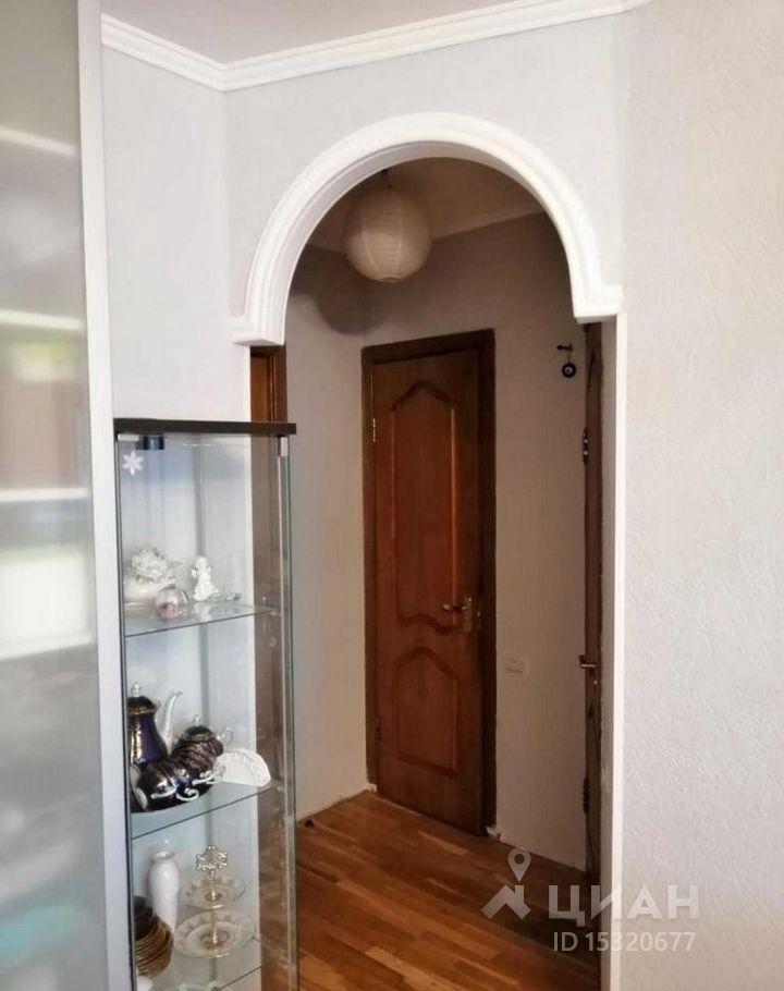 Аренда двухкомнатной квартиры Солнечногорск, Банковская улица, цена 27000 рублей, 2020 год объявление №1216379 на megabaz.ru
