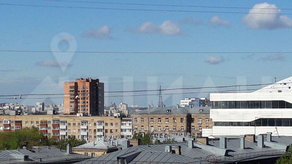 Продажа трёхкомнатной квартиры Москва, метро Дубровка, 1-я Дубровская улица 18, цена 23590000 рублей, 2020 год объявление №479020 на megabaz.ru