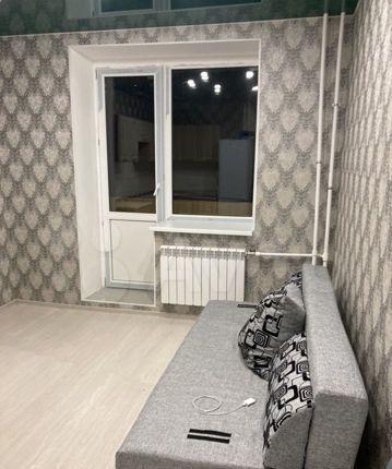 Продажа студии деревня Бородино, Варшавское шоссе 78, цена 2700000 рублей, 2021 год объявление №536488 на megabaz.ru