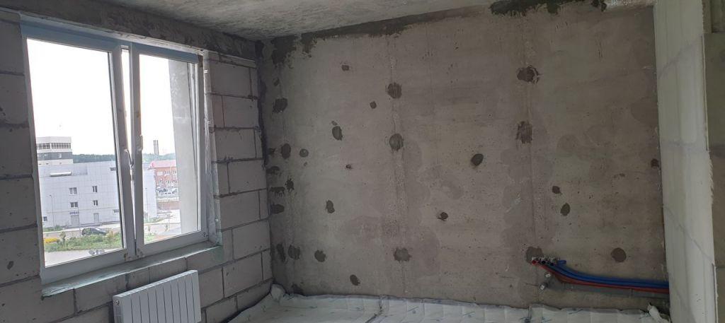Продажа двухкомнатной квартиры деревня Бородино, цена 6100000 рублей, 2020 год объявление №490632 на megabaz.ru