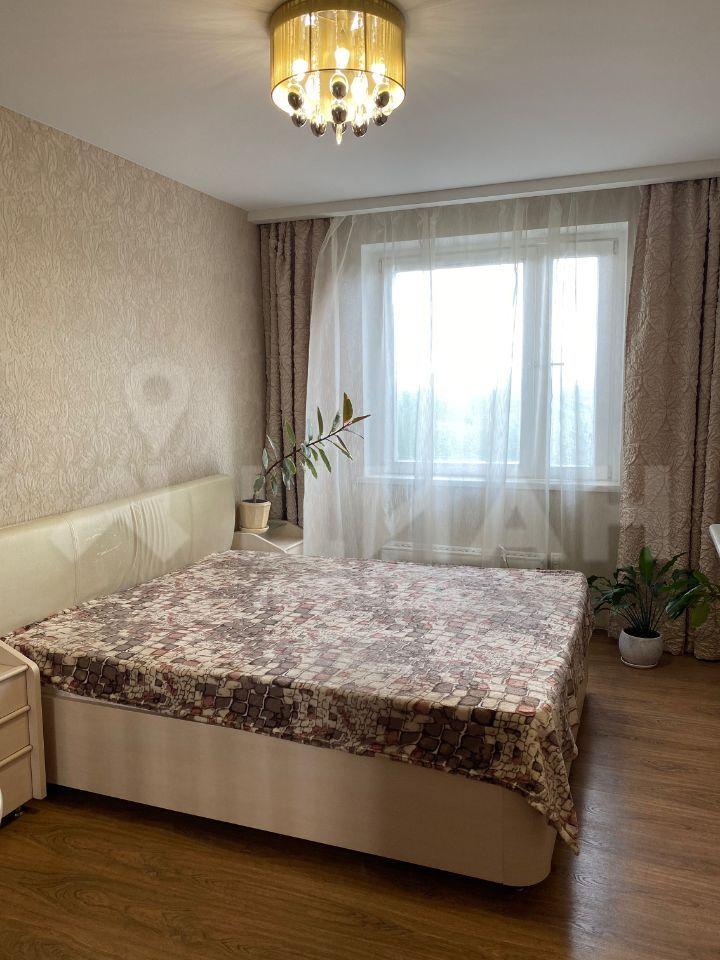 Продажа двухкомнатной квартиры Москва, метро Улица Старокачаловская, цена 8000000 рублей, 2020 год объявление №492545 на megabaz.ru