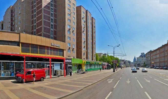 Продажа студии Москва, метро Менделеевская, Новослободская улица 46, цена 4250000 рублей, 2020 год объявление №489831 на megabaz.ru