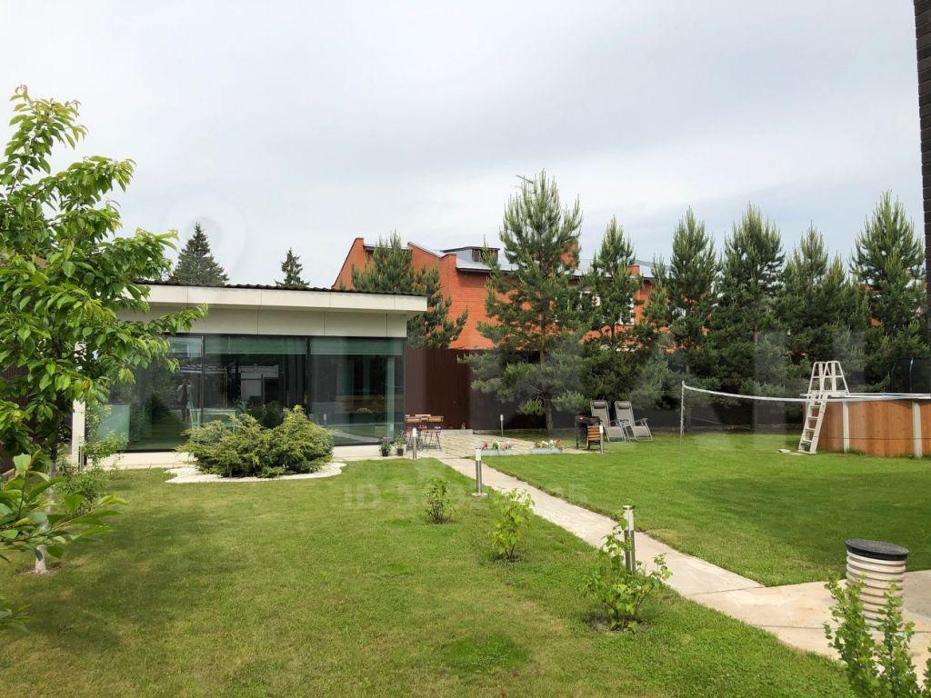 Продажа дома село Марфино, улица Лётчика Балмата 34, цена 26000000 рублей, 2020 год объявление №484270 на megabaz.ru