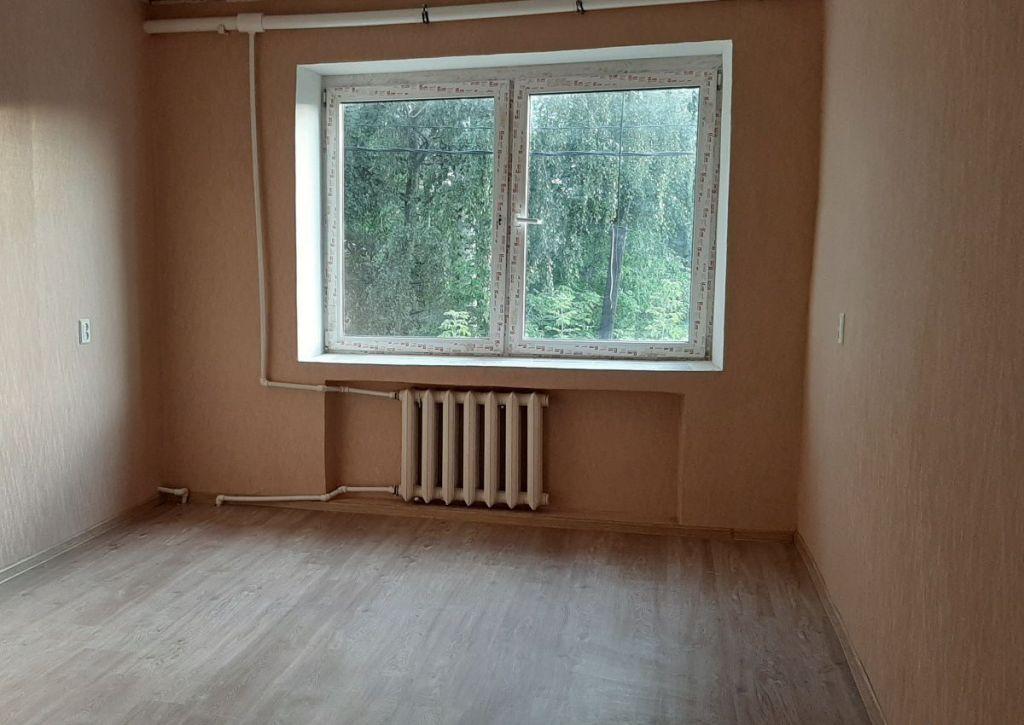 Продажа однокомнатной квартиры село Ям, Путейская улица 26, цена 2900000 рублей, 2021 год объявление №496058 на megabaz.ru