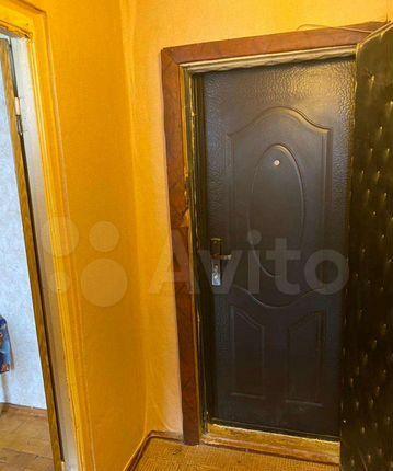 Продажа однокомнатной квартиры Кашира, улица Победы 11к1, цена 1800000 рублей, 2021 год объявление №575397 на megabaz.ru