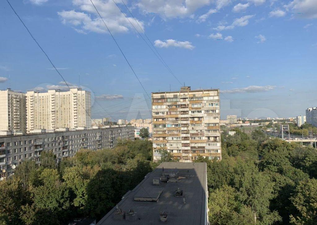 Продажа двухкомнатной квартиры Москва, метро Марьина роща, Старомарьинское шоссе 2/10, цена 5850000 рублей, 2020 год объявление №509474 на megabaz.ru