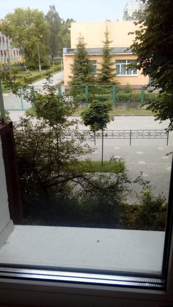 Продажа двухкомнатной квартиры Лосино-Петровский, улица Гоголя 12, цена 2500000 рублей, 2020 год объявление №489853 на megabaz.ru