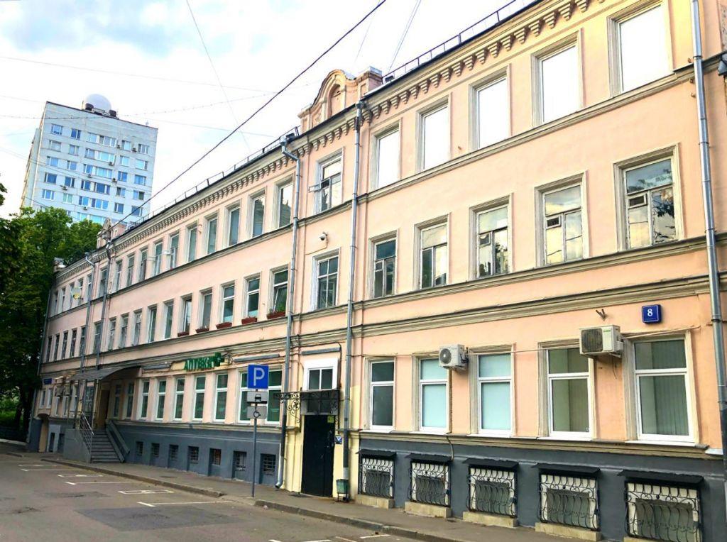 Продажа студии Москва, метро Маяковская, Воротниковский переулок 8с1, цена 7789900 рублей, 2020 год объявление №489833 на megabaz.ru