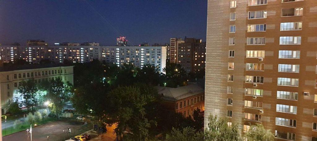 Аренда однокомнатной квартиры Москва, метро Марксистская, Таганская улица 27, цена 4000 рублей, 2020 год объявление №1193566 на megabaz.ru