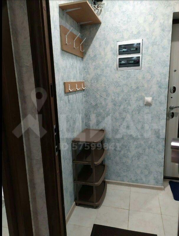 Аренда однокомнатной квартиры село Перхушково, цена 21000 рублей, 2021 год объявление №1193350 на megabaz.ru