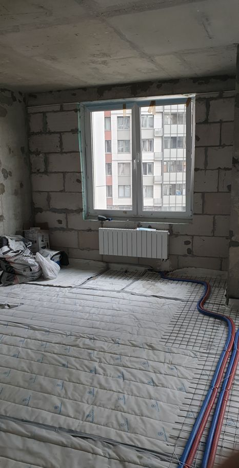 Продажа двухкомнатной квартиры деревня Бородино, цена 6100000 рублей, 2021 год объявление №490632 на megabaz.ru