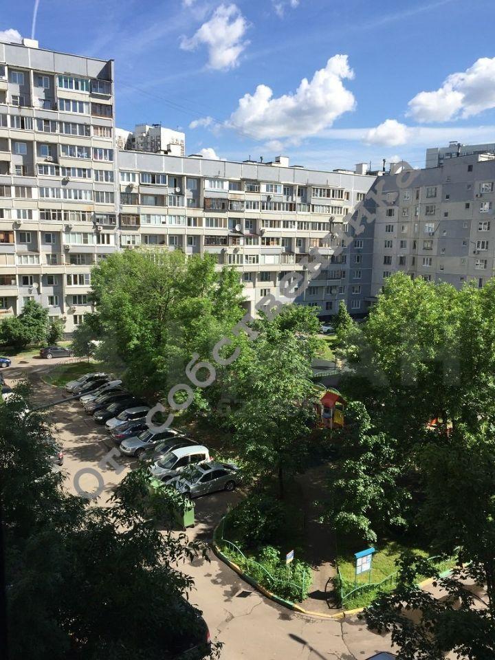 Продажа трёхкомнатной квартиры Москва, метро Борисово, Луговой проезд 3, цена 13900000 рублей, 2020 год объявление №475300 на megabaz.ru