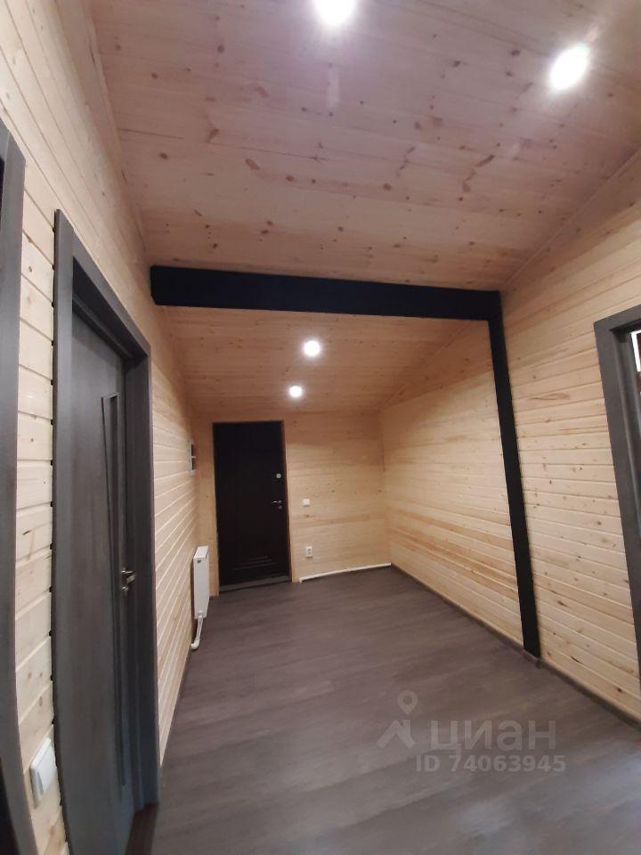 Продажа дома Москва, метро Нагатинская, цена 4450000 рублей, 2021 год объявление №630285 на megabaz.ru