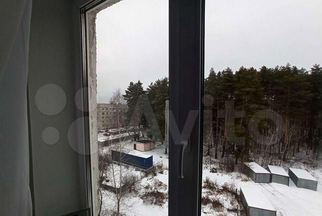 Продажа трёхкомнатной квартиры посёлок Виноградово, Зелёная улица 7, цена 3800000 рублей, 2021 год объявление №571030 на megabaz.ru