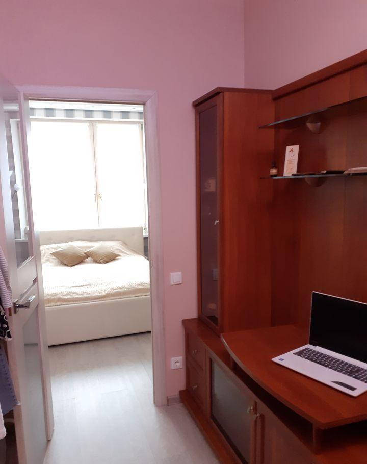 Продажа однокомнатной квартиры Химки, Лесная улица 6, цена 4350000 рублей, 2020 год объявление №509911 на megabaz.ru