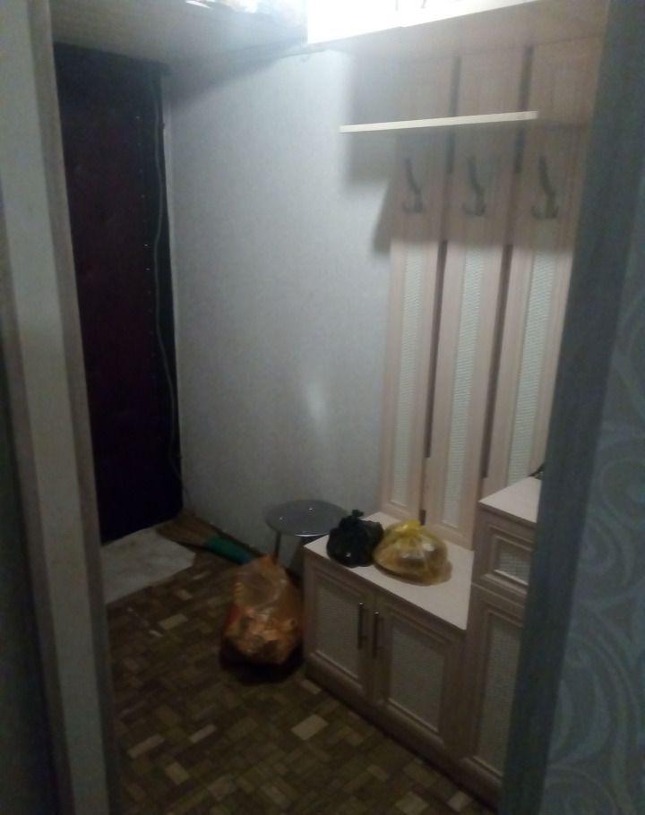 Продажа однокомнатной квартиры село Марфино, Зелёная улица 2, цена 2500000 рублей, 2020 год объявление №459121 на megabaz.ru