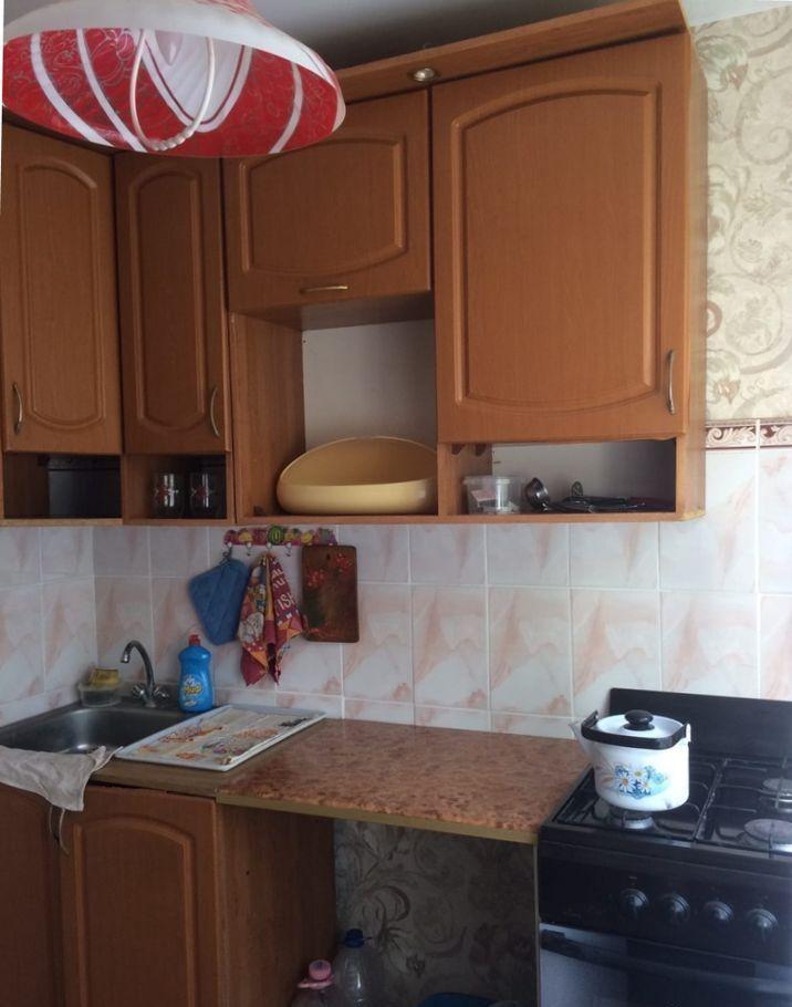 Аренда однокомнатной квартиры Орехово-Зуево, Парковская улица 24, цена 14000 рублей, 2021 год объявление №1150864 на megabaz.ru