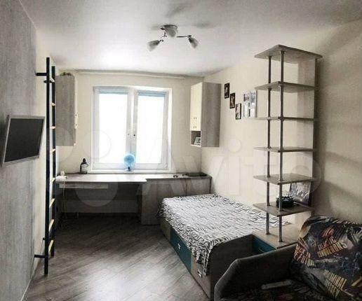 Продажа двухкомнатной квартиры деревня Брёхово, цена 6910000 рублей, 2021 год объявление №579925 на megabaz.ru