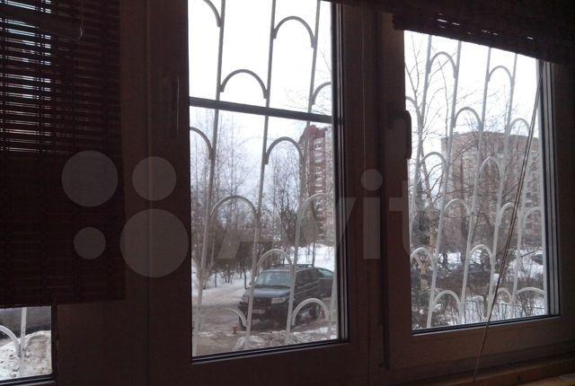 Продажа двухкомнатной квартиры рабочий посёлок Нахабино, Школьная улица 5, цена 6000000 рублей, 2021 год объявление №550909 на megabaz.ru