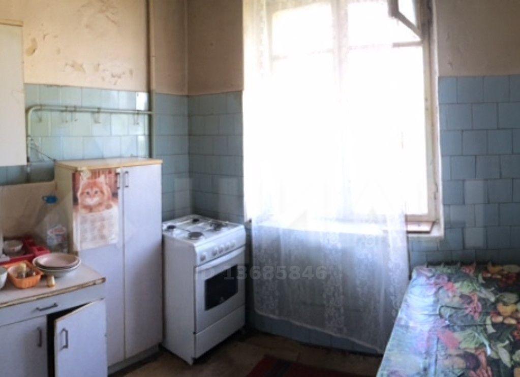 Продажа трёхкомнатной квартиры поселок Новостройка, метро Партизанская, цена 1700000 рублей, 2020 год объявление №490240 на megabaz.ru
