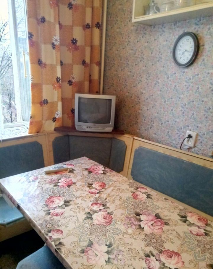 Аренда двухкомнатной квартиры Зарайск, цена 13000 рублей, 2020 год объявление №1198402 на megabaz.ru
