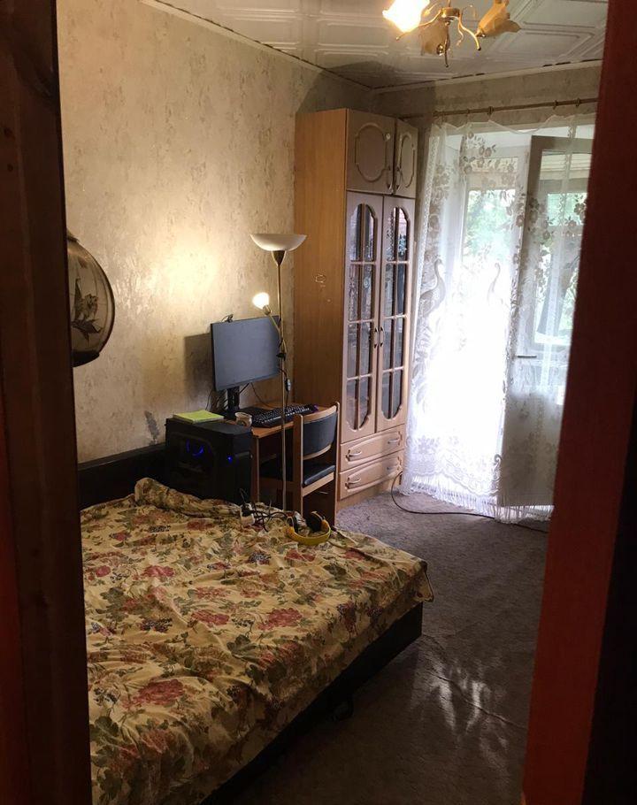 Продажа трёхкомнатной квартиры рабочий посёлок Калининец, цена 4500000 рублей, 2020 год объявление №463593 на megabaz.ru