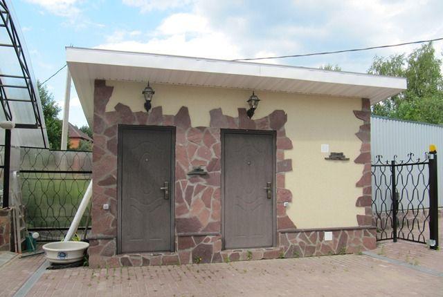 Аренда дома село Алабушево, цена 90000 рублей, 2020 год объявление №1194056 на megabaz.ru