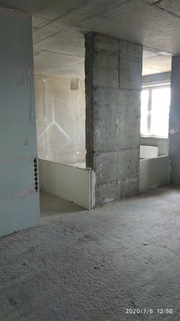 Продажа двухкомнатной квартиры Лосино-Петровский, улица Строителей 9, цена 3300000 рублей, 2020 год объявление №490106 на megabaz.ru