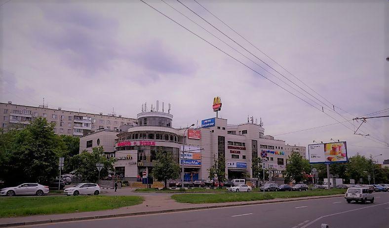 Продажа студии Москва, метро Выхино, Вешняковская улица 41к3, цена 2500000 рублей, 2020 год объявление №502839 на megabaz.ru
