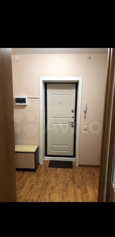 Аренда однокомнатной квартиры поселок Жилино-1, цена 27000 рублей, 2021 год объявление №1387067 на megabaz.ru